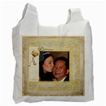Daddy Dearest  Recycle Bag - Recycle Bag (One Side)