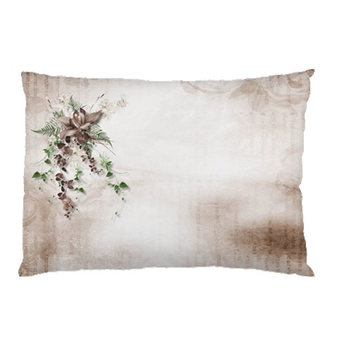 Pillowcase2 By Kaye   Pillow Case   Myiwvh5kbmol   Www Artscow Com 26.62 x18.9 Pillow Case