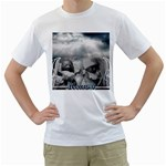 march of dimes - White T-Shirt