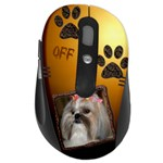 Doggy Wireless laser Optical Mouse