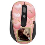 Girl Wirless Laser Optical Mouse - Wireless Laser Optical Mouse