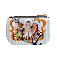 Family By Mac Book   Mini Coin Purse   5rlqinl7khok   Www Artscow Com Back