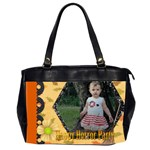 halloween - Oversize Office Handbag (2 Sides)