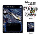 Star Wars TCG V - Multi-purpose Cards (Rectangle)