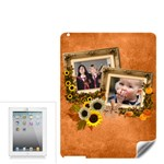 Autumn Delights - Apple Ipad2 Skin  - Apple iPad 2 Skin
