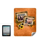 Autumn Delights - Apple Ipad Skin