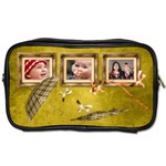 Autumn Delights - Toiletries Bag (One Side)
