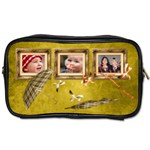 Autumn Delights - Toiletries Bag (Two Sides)
