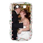Wedding Blackberry Torch 9800 9810 Hardshell case - BlackBerry Torch 9800 9810 Hardshell Case