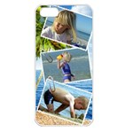 Travel Apple  iPhone 5 Seamless Case (White) - Apple iPhone 5 Seamless Case (White)