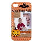 halloween - Apple iPhone 4/4S Premium Hardshell Case