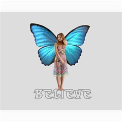 Believe Poster 16  x 20  by OurInspiration