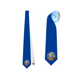 Mother Earth Necktie (One Side) by OurInspiration