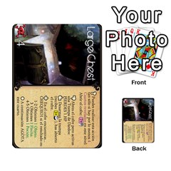 Dungeon D 1 By Gregorio   Multi Purpose Cards (rectangle)   6w3nul1huyfx   Www Artscow Com Front 12