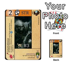Dungeon D 1 By Gregorio   Multi Purpose Cards (rectangle)   6w3nul1huyfx   Www Artscow Com Front 21