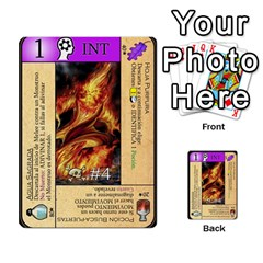 Dungeon D 1 By Gregorio   Multi Purpose Cards (rectangle)   6w3nul1huyfx   Www Artscow Com Front 30