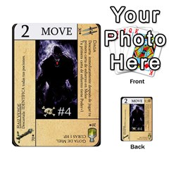 Dungeon D 1 By Gregorio   Multi Purpose Cards (rectangle)   6w3nul1huyfx   Www Artscow Com Front 36