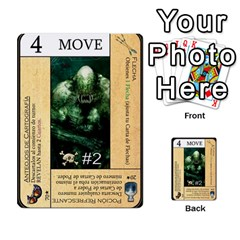 Dungeon D 1 By Gregorio   Multi Purpose Cards (rectangle)   6w3nul1huyfx   Www Artscow Com Front 38