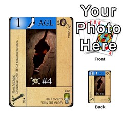 Dungeon D 1 By Gregorio   Multi Purpose Cards (rectangle)   6w3nul1huyfx   Www Artscow Com Front 46