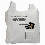 Bolsa - Gauss - Recycle Bag (One Side)