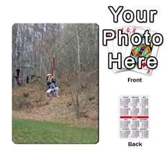 Moni By Penka Mihaylova   Playing Cards 54 Designs (rectangle)   Yk4sfrb0xdeu   Www Artscow Com Front - Diamond7