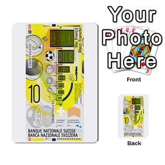 Design Competition For Swiss Francs By Geni Palladin   Multi Purpose Cards (rectangle)   013u2cj6o2d7   Www Artscow Com Back 13