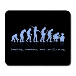 Evolution - Large Mousepad