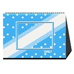 Our Family Desktop Calendar 2013 By Daniela   Desktop Calendar 8 5  X 6    T8a80uuqyk30   Www Artscow Com Cover