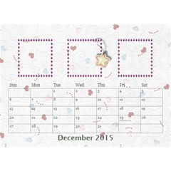 Our Family Desktop Calendar White 2013 By Daniela   Desktop Calendar 8 5  X 6    Gddpqglr9bdq   Www Artscow Com Dec 2015