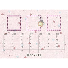 Our Family Desktop Calendar 2013 By Daniela   Desktop Calendar 8 5  X 6    0jujp5riwzxy   Www Artscow Com Jun 2015