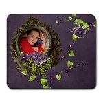 Lavender Dream - Lg Mousepad  - Large Mousepad