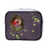 Lavender Dream - Mini Toiletries (one side)  - Mini Toiletries Bag (One Side)