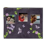 Lavender Dream - Cosmetic Bag (XL)