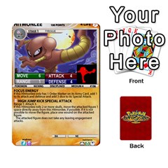 Pokemon 54 107 New By Seth   Playing Cards 54 Designs   2e16ryjf17ls   Www Artscow Com Front - Spade2