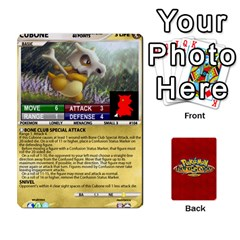 Pokemon 54 107 New By Seth   Playing Cards 54 Designs   2e16ryjf17ls   Www Artscow Com Front - Spade4
