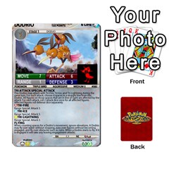 Pokemon 54 107 New By Seth   Playing Cards 54 Designs   2e16ryjf17ls   Www Artscow Com Front - Heart10