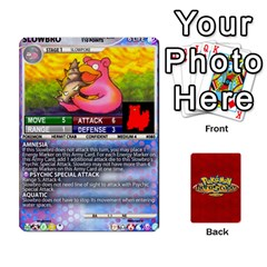 Ace Pokemon 54 107 New By Seth   Playing Cards 54 Designs   2e16ryjf17ls   Www Artscow Com Front - HeartA