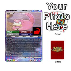 Pokemon 54 107 New By Seth   Playing Cards 54 Designs   2e16ryjf17ls   Www Artscow Com Front - Diamond3