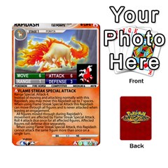 Pokemon 54 107 New By Seth   Playing Cards 54 Designs   2e16ryjf17ls   Www Artscow Com Front - Diamond4