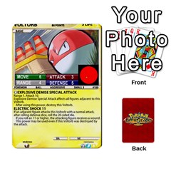 Pokemon 54 107 New By Seth   Playing Cards 54 Designs   2e16ryjf17ls   Www Artscow Com Front - Spade8