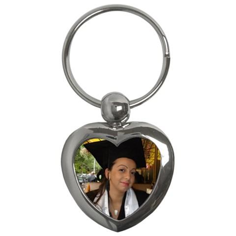 1 By Velichka Fileva   Key Chain (heart)   Qolr22ldoc3h   Www Artscow Com Front