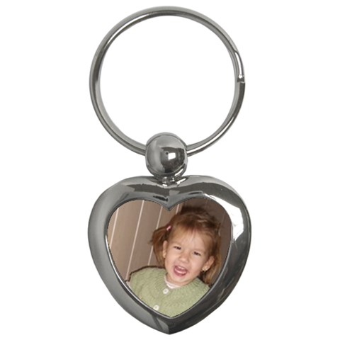5 By Velichka Fileva   Key Chain (heart)   Andublsmst6i   Www Artscow Com Front