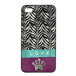 ktphone - Apple iPhone 4/4s Seamless Case (Black)