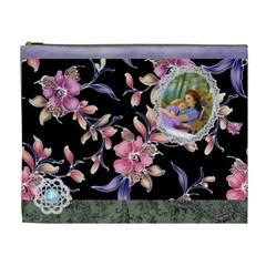 Elegance By Joanne5   Cosmetic Bag (xl)   6hxf88hjvv01   Www Artscow Com Front