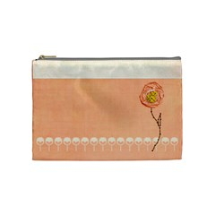 Cosmetic Bag Medium Alegria By Deca   Cosmetic Bag (medium)   M9xwyh7c60le   Www Artscow Com Front