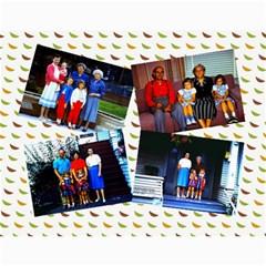 Linder Calendar 2013 By Deborah Hensley   Wall Calendar 11  X 8 5  (12 Months)   0z5tq6bcrmbl   Www Artscow Com Month