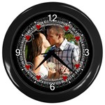 Simply Love Wall Clock - Wall Clock (Black)