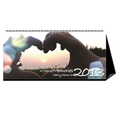 G88 Cal By Kitty   Desktop Calendar 11  X 5    Fp7iehei0nq7   Www Artscow Com Cover