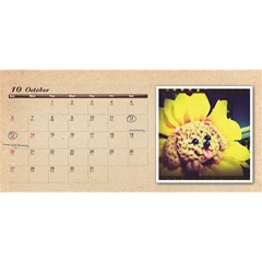 G88 Cal By Kitty   Desktop Calendar 11  X 5    Fp7iehei0nq7   Www Artscow Com Oct 2013