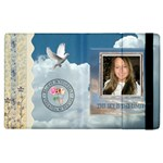 Believe Apple iPad 2 Flip Case